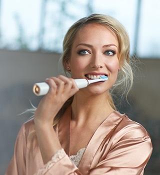 Philips starostlivosť o zuby