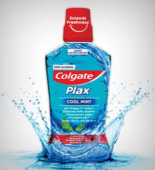 Colgate ústní voda