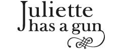 O značke Juliette has a gun