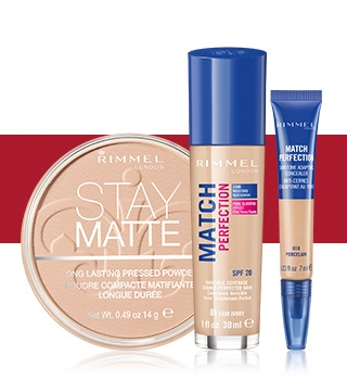 Rimmel London Teint Make-up