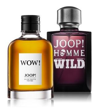 Parfümök Férfiaknak JOOP!