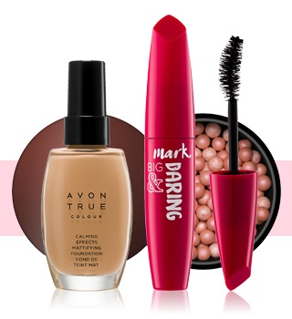 Avon Make-up