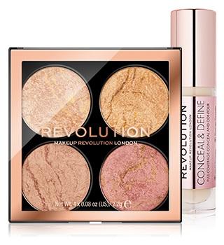 Visage Makeup Revolution