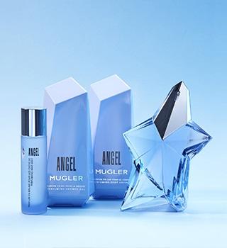 Thierry Mugler Cosmétiques parfumés