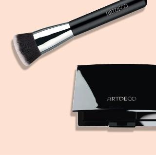 Artdeco Аксесуари та магнітні футляри для косметики