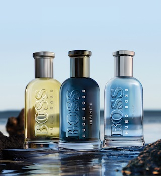 Hugo Boss Bottled