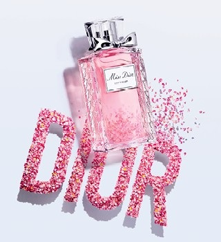 Perfumy damskie Dior