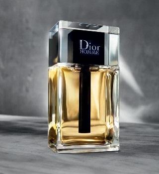 Perfumy męskie Dior