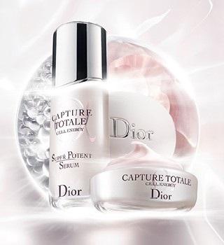 Péče o pleť Dior
