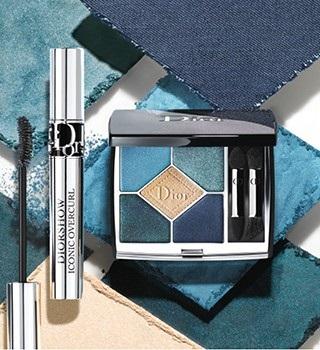 Make-up Dior