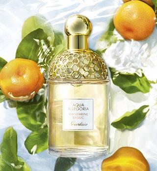 Parfums femme GUERLAIN