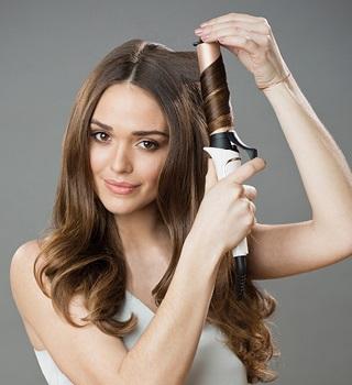 Remington Kulmy na vlasy