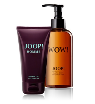 JOOP tělové krémy a deodoranty