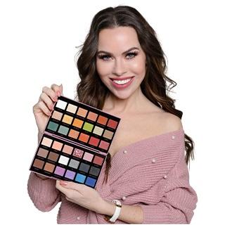 Makeup Revolution Blogger együttműködés