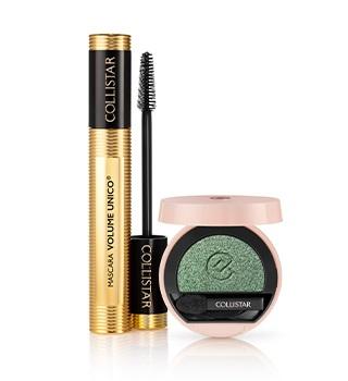 Collistar makeup