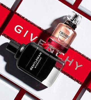 Ajándékszettek Givenchy