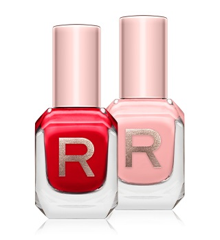 Uñas Makeup Revolution