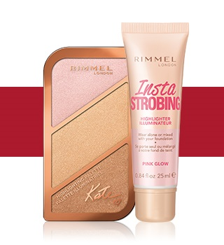 Rimmel highlighter