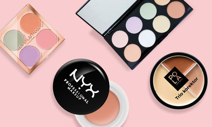 <center><strong>Pink Concealer</strong></center>
