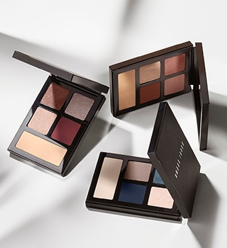Bobbi Brown palett