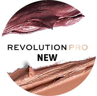 Újdonságok Revolution PRO