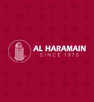 -11 % na Al Haramain