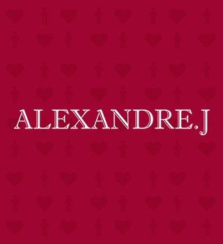 -11 % auf Alexandre.J