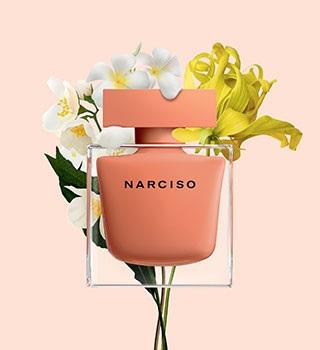 Narciso Rodriguez Narciso Ambrée