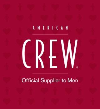 -11 % American Crew