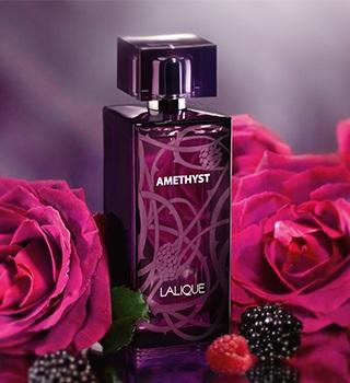 Top zapachy Lalique