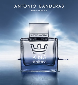 Antonio Banderas Seduction pour homme