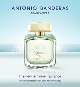 Antonio Banderas Seduction pour femme