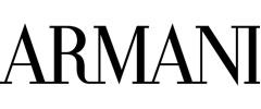 Sobre la marca Armani