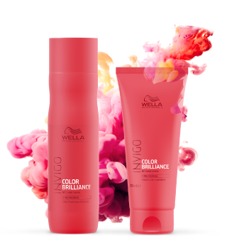 Wella Professionals - Colour-Treated Hair