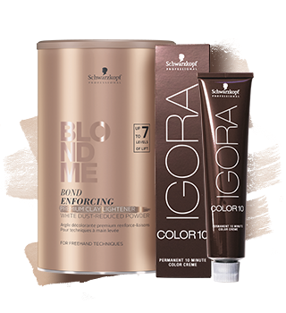 Schwarzkopf Professional - Hair Colouring