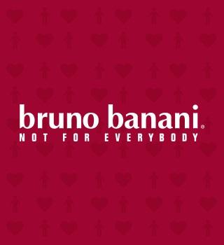 -11 % auf Bruno Banani