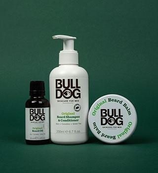 Bulldog Skincare skäggvård