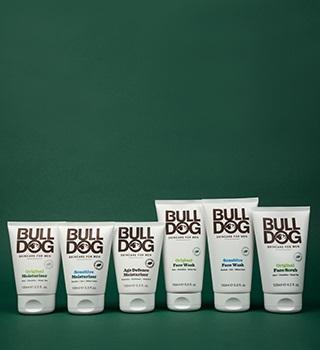 Bulldog LICE
