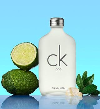Calvin Klein parfym CK One