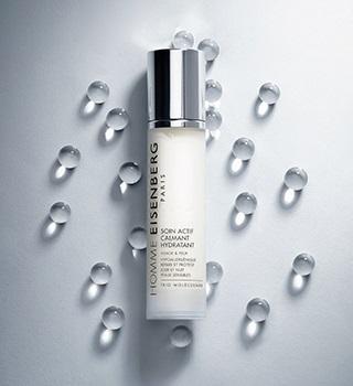 Eisenberg Prodotti cosmetici per la pelle da uomo