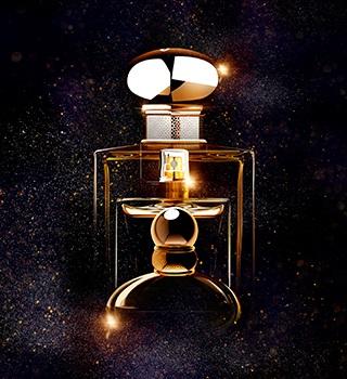 Eisenberg parfém