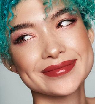 Catrice Make-up für die Lippen