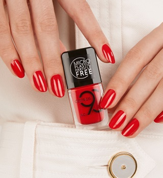 Ongles Catrice