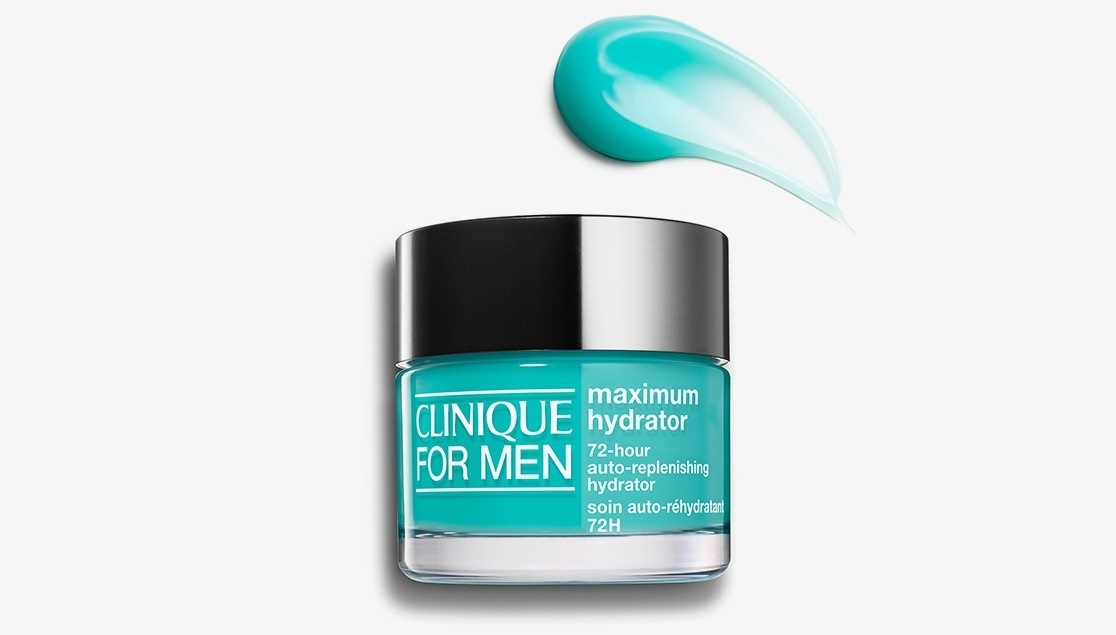 <b> Clinique for Men Maximum Hydrator 72-Hour Auto-Replenishing Hydrator</b>
