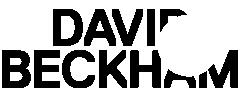 Il marchio David Beckham