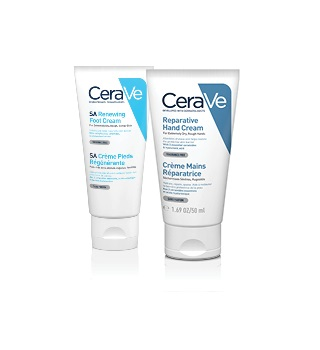Complementary care CeraVe