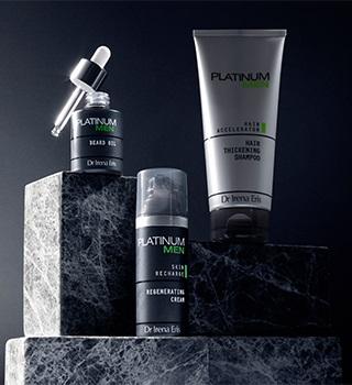 Cosmetice pentru bărbați