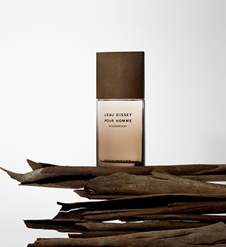 Issey Miyake L'Eau D'Issey Pour Homme Wood&Wood