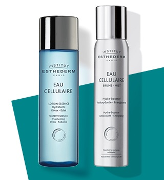 Institut Esthederm Cellular Water