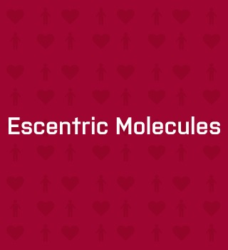 -11 % auf Escentric Molecules